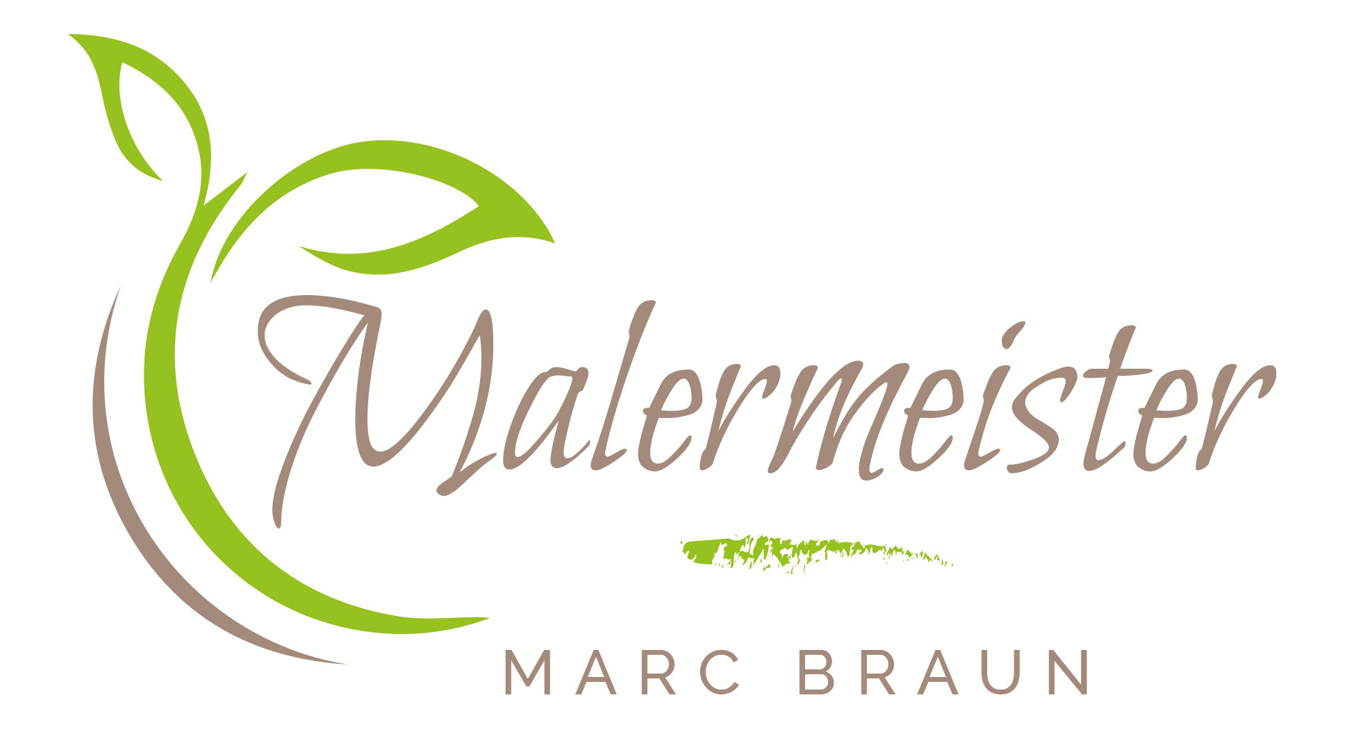 Malermeister Marc Braun